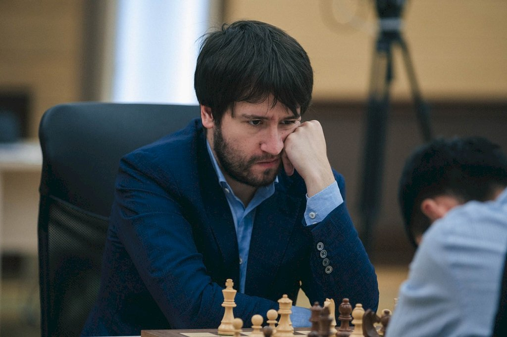 Radjabov Wins FIDE Chess World Cup 2019.