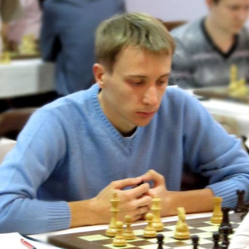 Yuriy Kryvoruchko