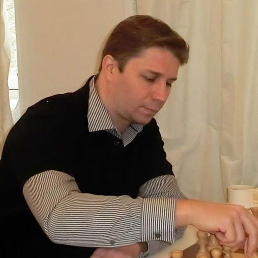 Alexander Motylev