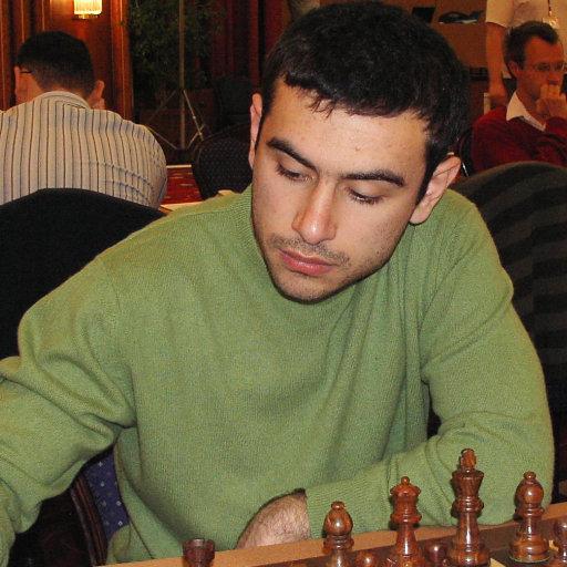 Gabriel Sargissian