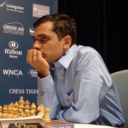 Krishnan Sasikiran
